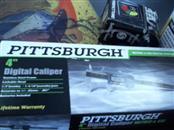 PITTSBURGH PRO TOOLS Measuring Tool 47256